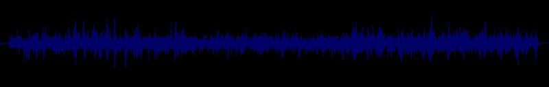 waveform of track #96735