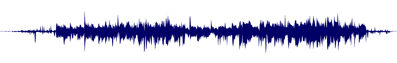 waveform of track #96738