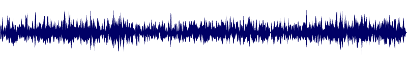 waveform of track #96740