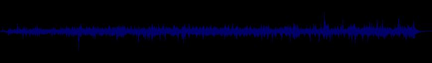 waveform of track #96748