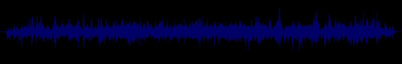 waveform of track #96749