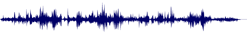waveform of track #96760