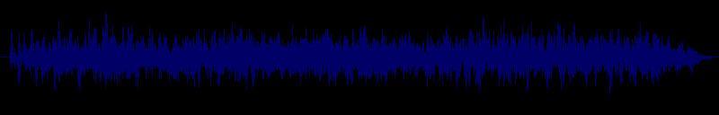 waveform of track #96764