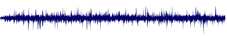 waveform of track #96765