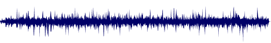 waveform of track #96767