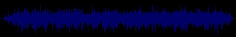 waveform of track #96768