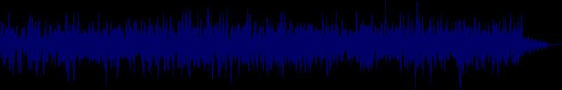 waveform of track #96771
