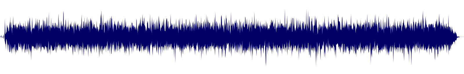 waveform of track #96772