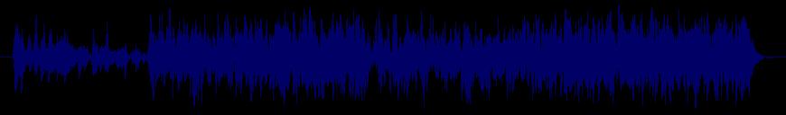 waveform of track #96774