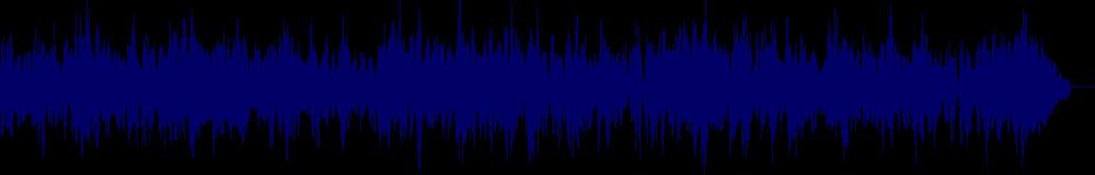 waveform of track #96775