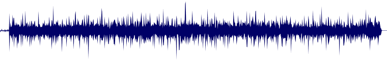 waveform of track #96779