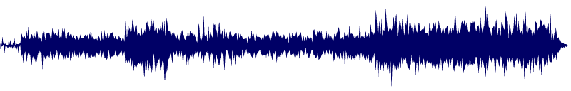 waveform of track #96786