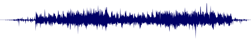 waveform of track #96789