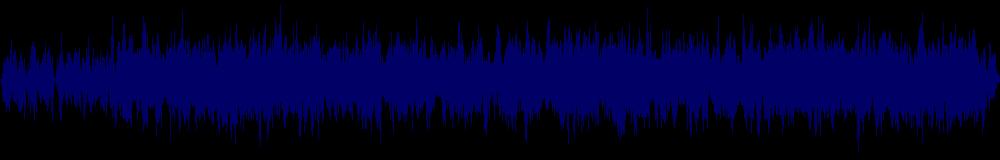 waveform of track #96801