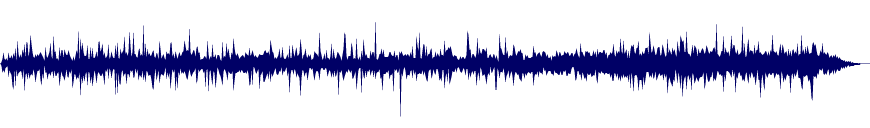 waveform of track #96805