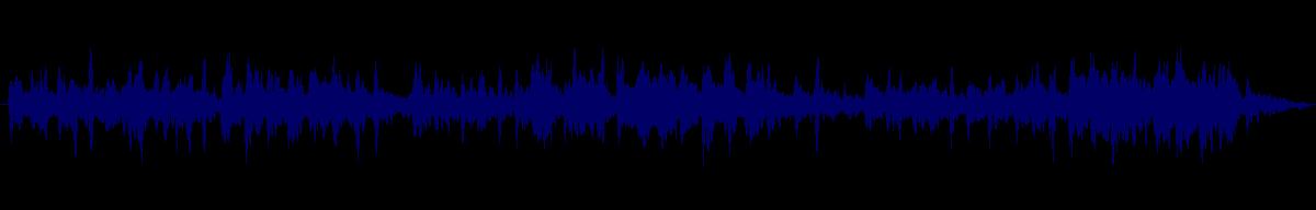 waveform of track #96809