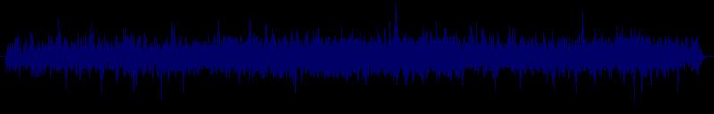 waveform of track #96820