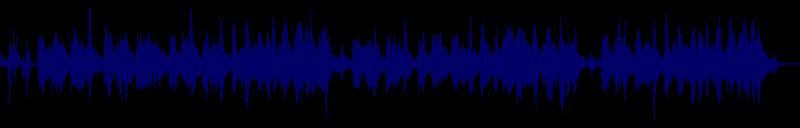 waveform of track #96821