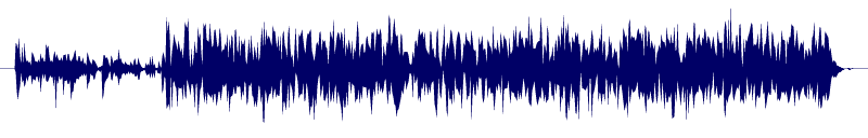 waveform of track #96822