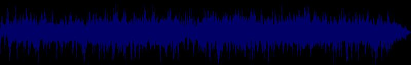 waveform of track #96827