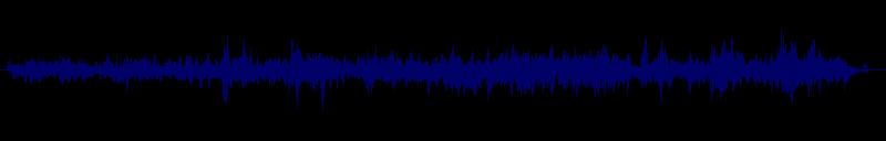 waveform of track #96830