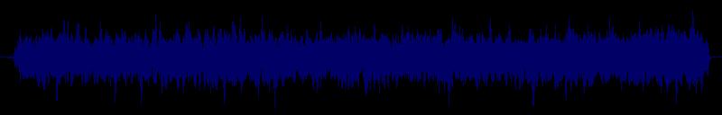 waveform of track #96837