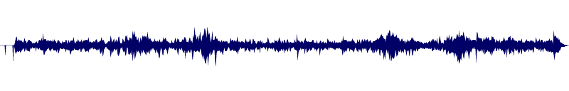 waveform of track #96838