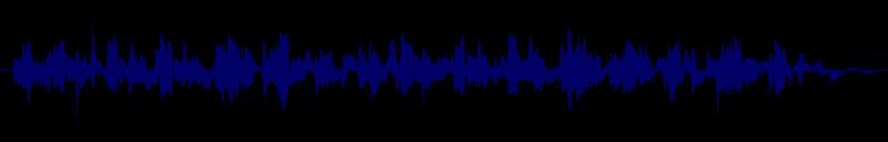 waveform of track #96864