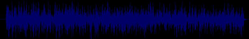 waveform of track #96868