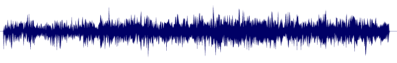 waveform of track #96874