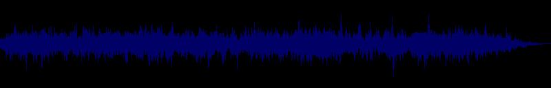 waveform of track #96883