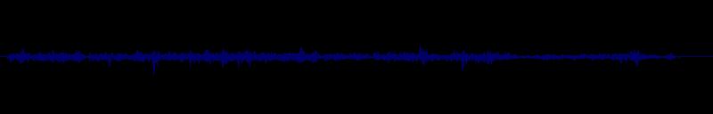 waveform of track #96884