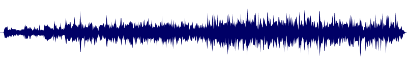 waveform of track #96885