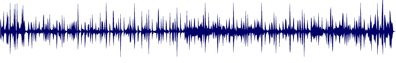 waveform of track #96888