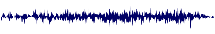 waveform of track #96894