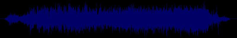 waveform of track #96895