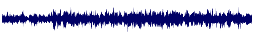 waveform of track #96900