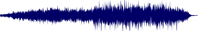 waveform of track #96911