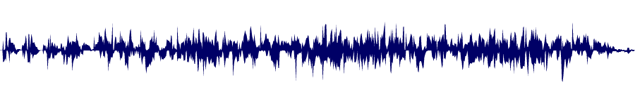 waveform of track #96921