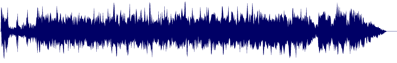 waveform of track #96922