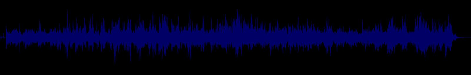 waveform of track #96925