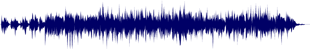 waveform of track #96942