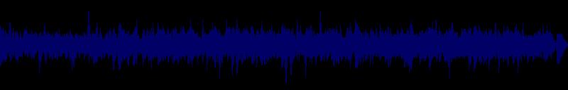 waveform of track #96951