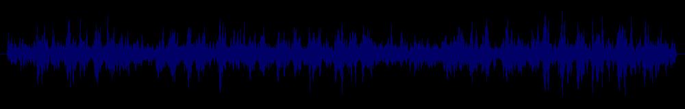 waveform of track #96961