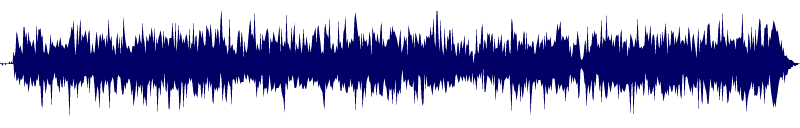 waveform of track #96964