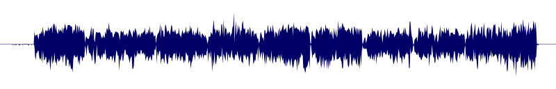 waveform of track #96969