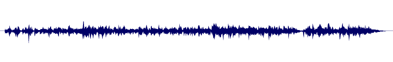 waveform of track #96970