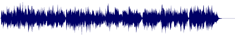 waveform of track #96975