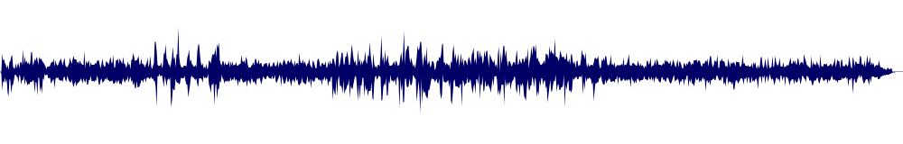 waveform of track #96978