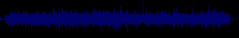waveform of track #96985